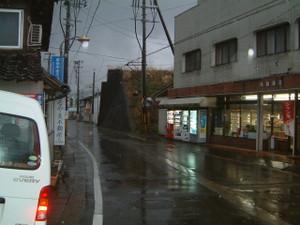 蒲原鉄道廃線跡~加茂駅から-4: meikyoushisui